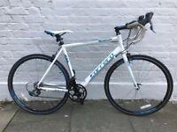 """Carrera Virtuoso Alu/Carbon Road Bike AS NEW!! (20""""/52cm)"""