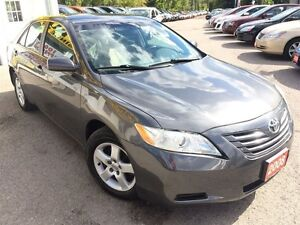2008 Toyota Camry LE/AUTOAIR/LOADED/ALLOYS