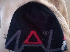 Genuine Animal Brand Woollen Hat