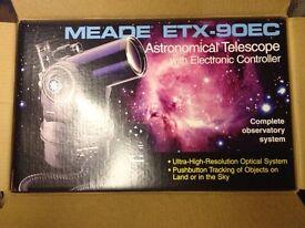 Meade EXT-90EC