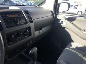 2013 Nissan Frontier Extended Cab Kitchener / Waterloo Kitchener Area image 11