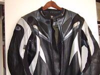 buffalo one piece leathers uk 42