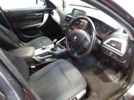 BMW 120d Se - AUCTION VEHICLE