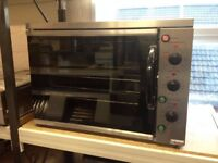 Convection Baking Oven & Grill - EN29 (oct)