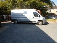Man and Van Available - West Down region
