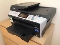 Brother Multi-Size Wired/Wireless Printer/Scanner/Copier/Direct Photo (Up to A3) DCP-6690CW