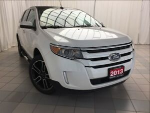 2013 Ford Edge SEL *Pano Roof!*
