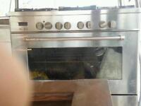 Delonghi Gas Cooker