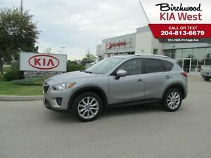2015 Mazda CX-5 GT *BLUETOOTH/ SUNROOF/ 19