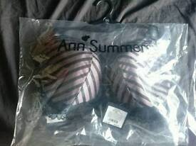 Ann summers brand new bra and knicker set