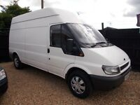 Man with a Van removal services with affordable prices in Grays/Essex and surrounding areas prices