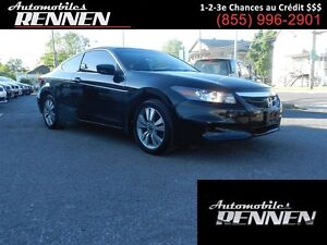 2012 Honda Accord EX-L   NAVIGATION FULL EQUIP.