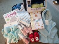 Baby and new mum bundle