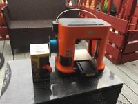 3D scanner and printer