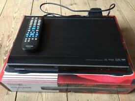 Toshiba DVD Player In perfect Condition