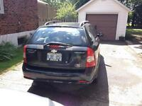 2005 Chevy Optra LS Wagon