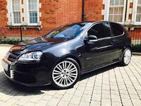 Volkswagen Golf 3.2 V6 R32 4MOTION **FULL VW SH**IMMACULATE**