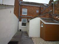 Recently refurbished two bedroom house in Highbridge, Somerset.