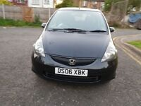 2006 Honda Jazz 1.2 i-DSI S 5dr Manual @07445775115