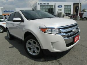 2011 Ford Edge SEL | LEATHER | NAVIGATION |