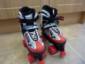 Roller Boots - Size 1-3