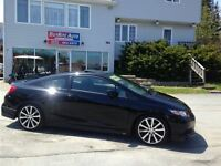2013 Honda Civic SI HFP LOADED NAV ROOF