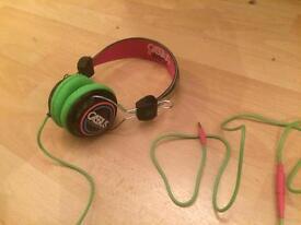 Cassius headphones