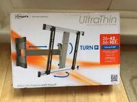 Vogel's UltraThin full motion wall mount (for 26-42 inch tv-s)