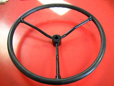 Farmall Tractor Steering Wheel A C H M Super W6 W9 100 200 300 400 60070d