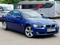 BMW 3 Series 2.0 320i SE Highline 2dr
