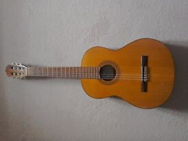 R. Moreno classical guitar. M530