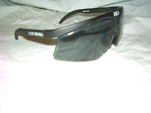 Louis Garneau Sport Shield M Frame Sunglasses