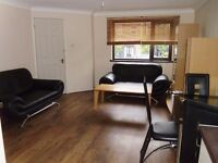 4 bedroom house with garden opposite Island Gardens DLR Station- Available now- Docklands E14