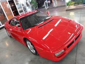 1991 Ferrari 348 TB CANADIENNE 28000KM