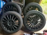OZ Racing Wheels 4x108