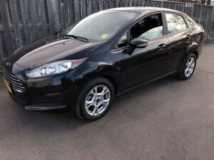 2015 Ford Fiesta SE, Automatic, Heated Seats, Bluetooth, 7,000km