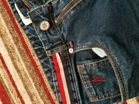 Moncler mens jeans 30/32