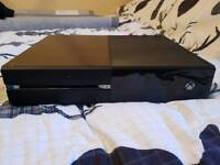 Xbox one swap for gaming pc