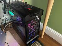 Gaming PC - High-end Intel i7-8700k build