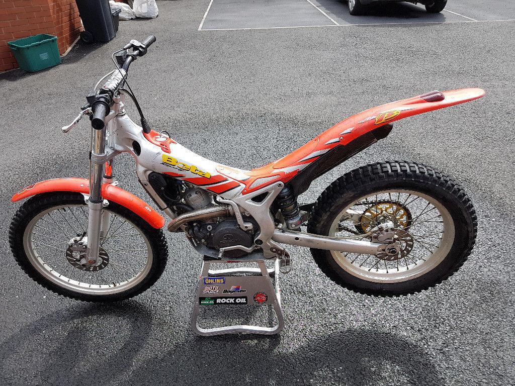 Beta Rev 3 250 2004