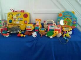 Toys,toys,toys.