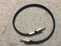 Bass speaker cable by Klotz
