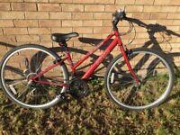 Ladies bike apollo cx10 - 18 gears - bradley stoke North bristol BS32 0HB