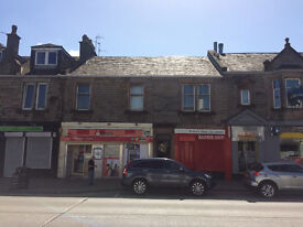 3 Bed Flat In Need Of Refurbishment- Broxburn-Under Offer