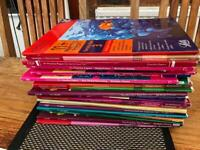 11 plus books and papers - everything you need for year 5