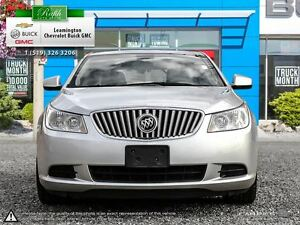 2012 Buick LaCrosse JUST ARRIVED V6 3.6L VERY WELL MAINTAINED Windsor Region Ontario image 2