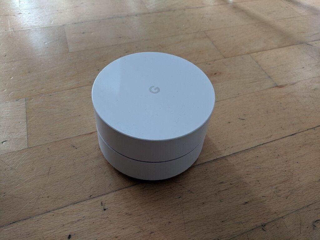 Google Wifi | in Bethnal Green, London | Gumtree