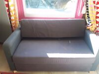 Free ikea sofa bed