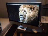 Apple Mac 17 inch, 1TB HDD,top spec late 2011 model