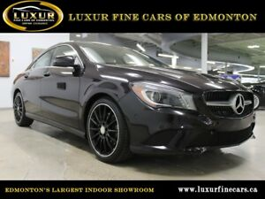 2014 Mercedes-Benz CLA-Class 4Matic CLA 250|AMG PKG|Back-Up Came